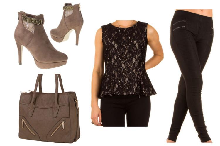 silvester outfits ital design. Black Bedroom Furniture Sets. Home Design Ideas