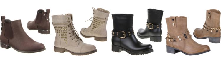 HerbstStiefeletten Schuhe Blog Ital Design Für Den zpGSVqUM