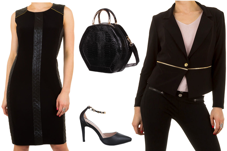 Mode-Mai: Elegante Looks für echte Ladies