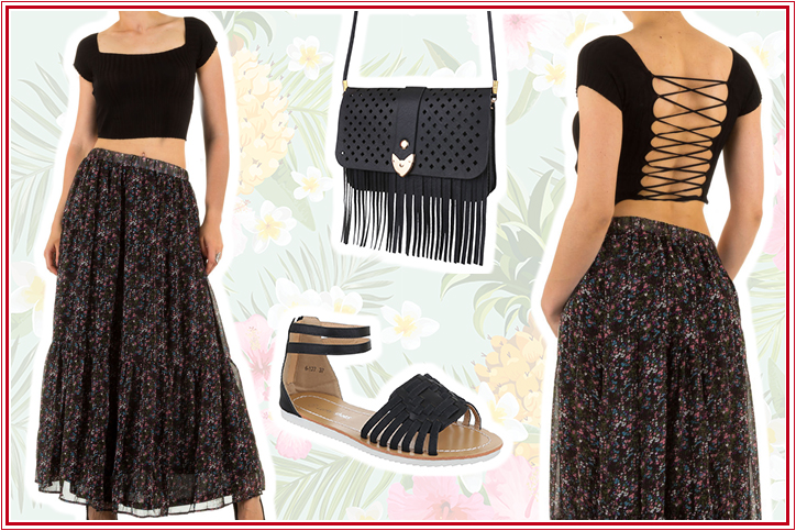 Sommer Style - Summer Party