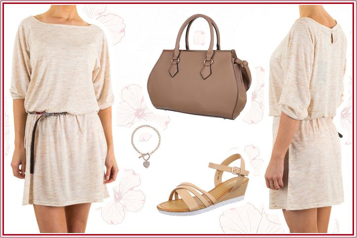 Sandaletten für Deinen Casual Look – günstige Wedges online shoppen und Trendsetter werden!