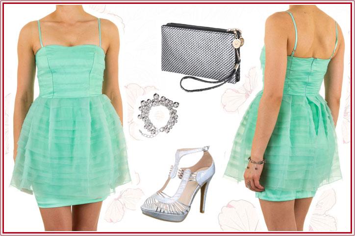 Sandaletten für Deinen Glamour Look – edle Outfits online günstig bestellen und richtig sparen!