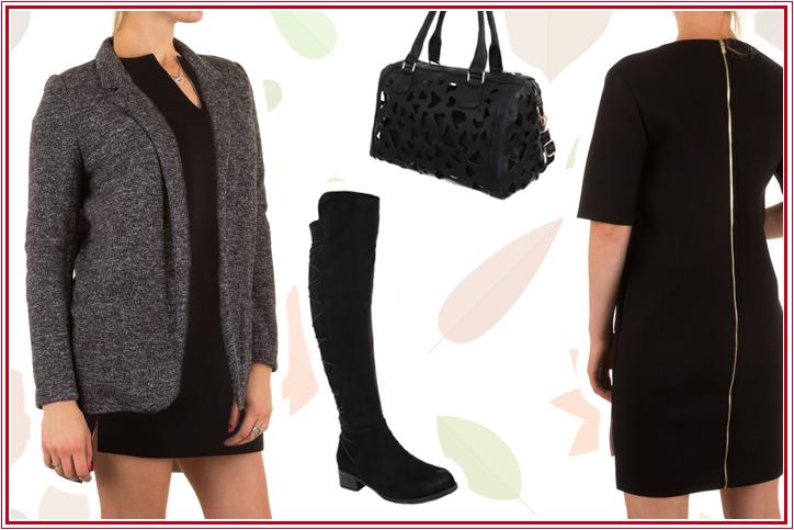 Casual Chic – pure Eleganz günstig online einkaufen und mit Deinem Casual Look überzeugen!