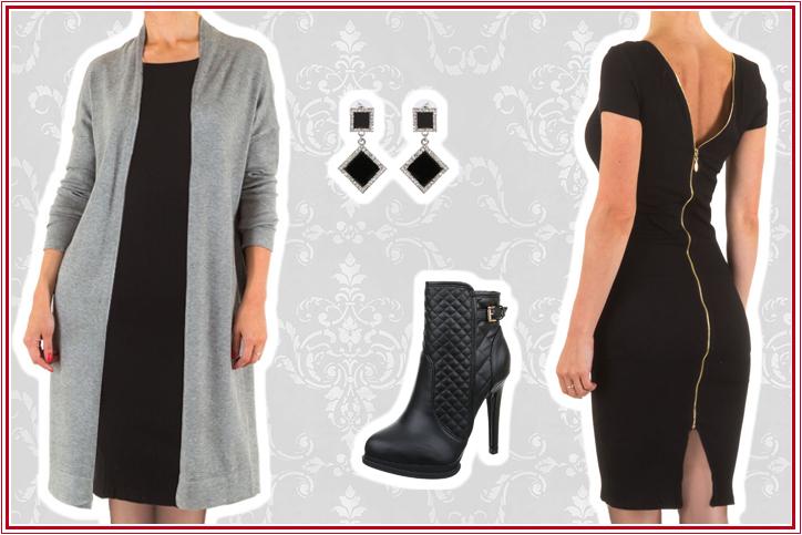 Komplette Damen Outfits Fur Den Herbst Jetzt Gunstig Online