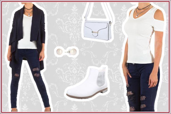 Herbst-Outfits - So young, so trendy – schnell zuschnappen und online günstige Schnäppchenpreise sichern!