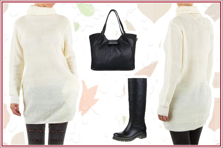 Classic Style – bestell Dir Dein komplettes Herbst-Outfit mit Gummistiefeln zum Schnäppchenpreis!
