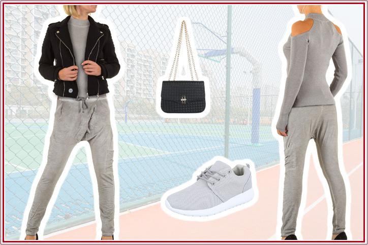 Sunday Mood – Shoppe Dir Deinen Sporty Chic günstig online und erlebe relaxte Fashion zum Bestpreis!