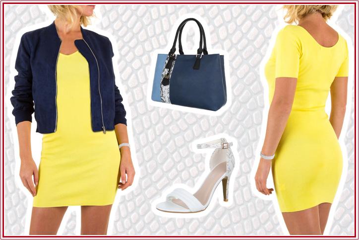 Lady Cobra – Dein aufregender Look mit Schuhen und Tasche mit Schlangenmuster zum günstigen Onlineeinkaufspreis!