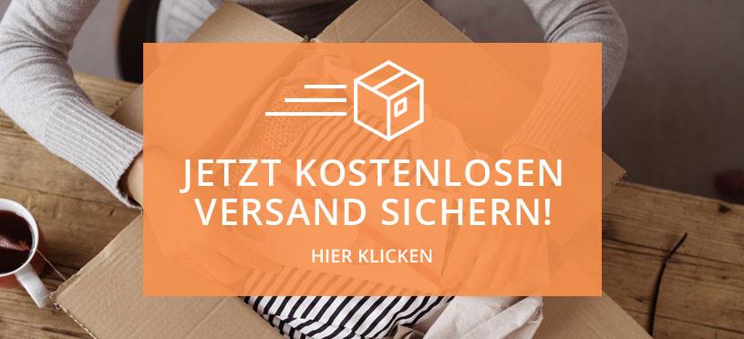 Kostenloser Versand bei Ital-Design – jetzt reinklicken und glücklich shoppen!
