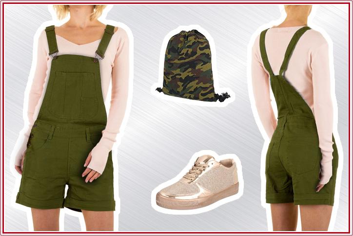 Funkelnder Trendsetter – Jetzt Deinen Casual Look mit Metallic-Sneakers supergünstig online kaufen!