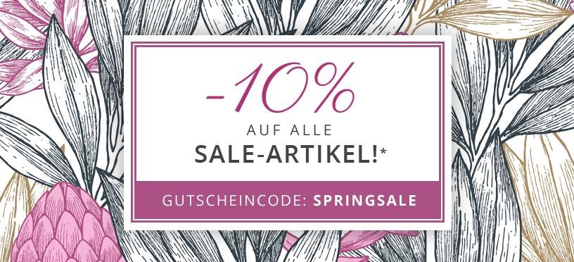 Frühjahrs-SALE bei Ital-Design mit 10 % Extrarabatt – jetzt Gutschein einlösen!