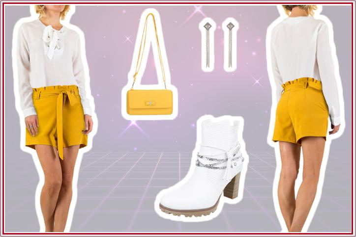Disco Queen – Deinen 80er-Jahre-Look günstig online shoppen und auf der Tanzfläche glänzen!