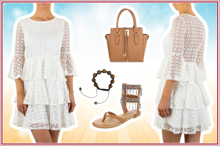 Madame Volants – Dein günstiges Sommerkleid jetzt online bestellen und den Sommer genießen!