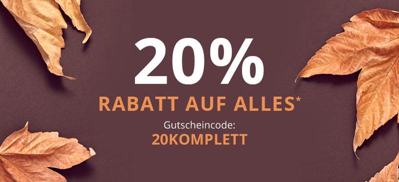 Der neue Gutschein von Ital-Design ist da: 20 % Rabatt auf alles!