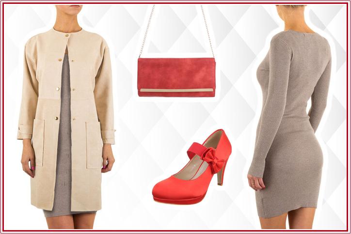 Geschnallte Eleganz – Entdecke Pumps mit Schnalle als perfekten Begleiter für Dein Ausgeh-Outfit!