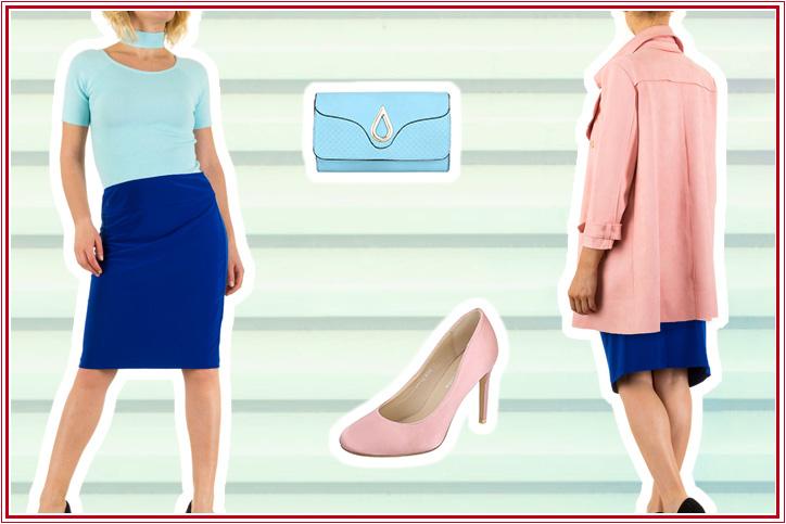 Color Avantgarde – so einfach kannst Du Dein neues Color Blocking Outfit günstig online bestellen!