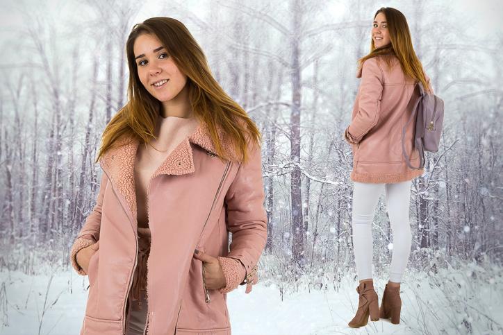 Pretty in Pink - Kaufe jetzt günstig online dein rosafarbenes Silvester-Outfit bei Ital-Design!