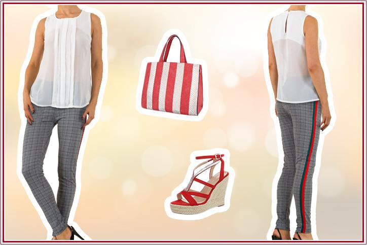 Summer Chiller – Die richtige XXL-Tasche günstig kaufen und Deinen Casual Look perfekt machen!