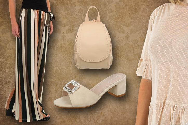 High Mules – Bestelle diese High-Heel Pantoletten günstig online und kombiniere sie super elegant!