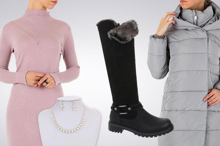Weekend Elegance – Dein Outfit mit günstigen flachen Damenstiefeln zum Onlineeinkaufspreis!