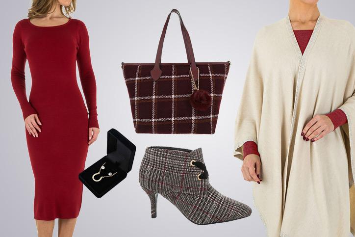 Cape Lady – Jetzt für Deinen schicken Look dieses elegante Cape günstig online bestellen