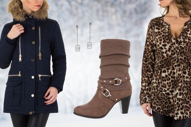 Legerer Chic – Dein perfekter Street Style im Modewinter 2019 zum günstigen Onlineeinkaufspreis!