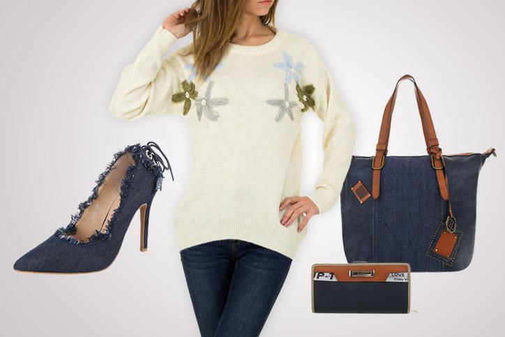 Denim Chic – Deinen schicken Jeanslook günstig online bestellen und in den Frühling starten
