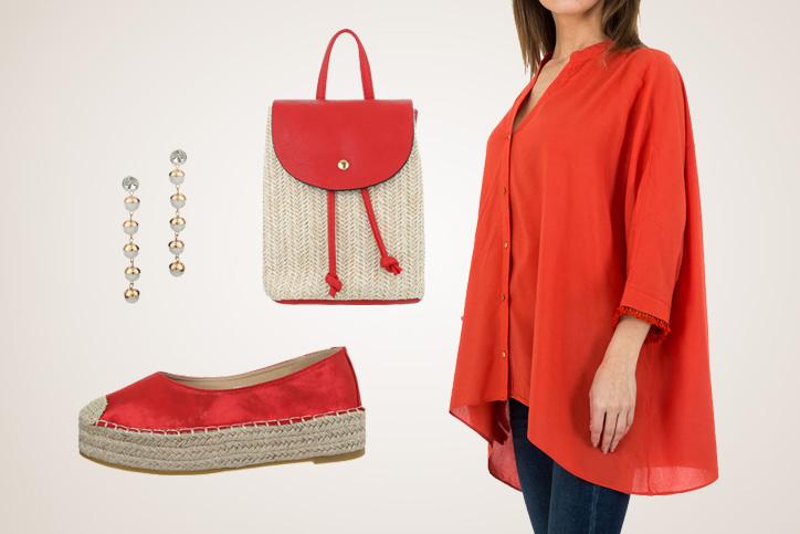 Oversized Summer Look – Dein Style mit Oversized-Hemdbluse zum günstigen Onlineeinkaufspreis!