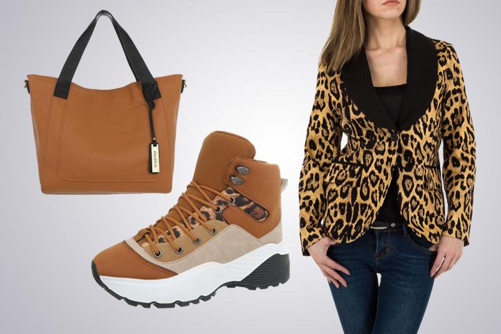 Chunky Leger – High-Top Chunky Sneakers günstig online bestellen und gekonnt lässig stylen!