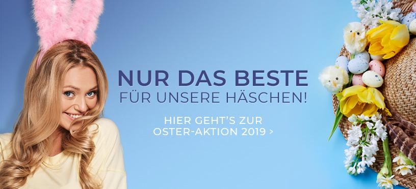 Ostern bei Ital-Design I 20 % Rabatt bis zum 23.04.2019