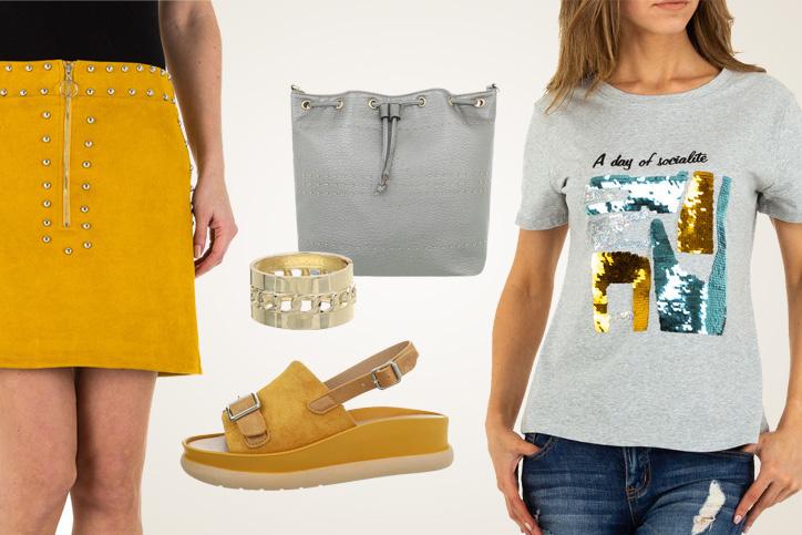 Rock Relaxed – Deinen Sommerrock günstig online kaufen & lässig zum Summer Style kombinieren