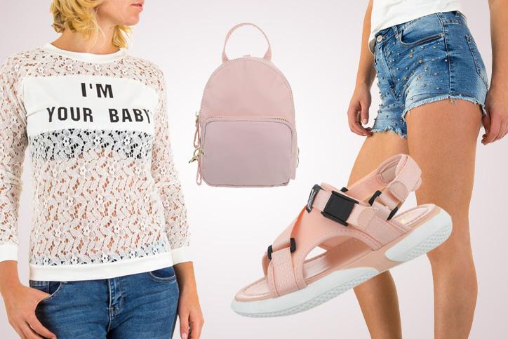 Ugly Casual  – Stylische Ugly Sandals günstig zu Deinem sommerlichen Casual Look bestellen