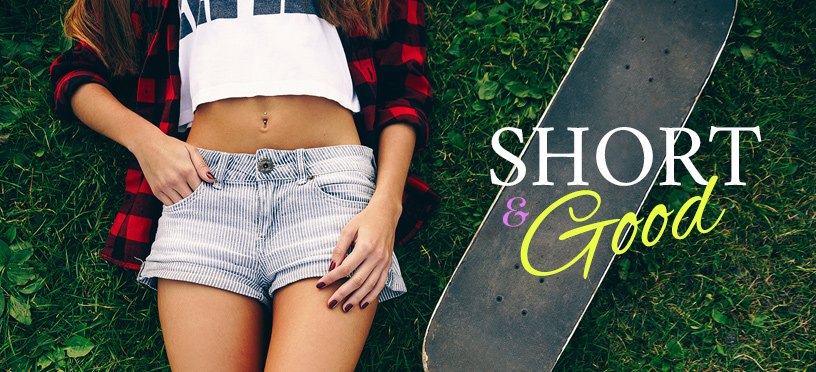 Summer Style | So kombinierst Du Damenshorts im Sommer perfekt