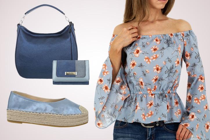 Statement Blouse – So elegant kannst Du Deine günstige neue Bluse mit Statement Sleeves tragen