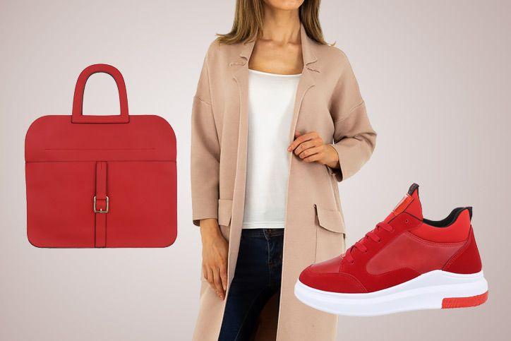 Sneaker Elegance – Dein eleganter Sneakers-Look zum günstigen Onlineeinkaufspreis