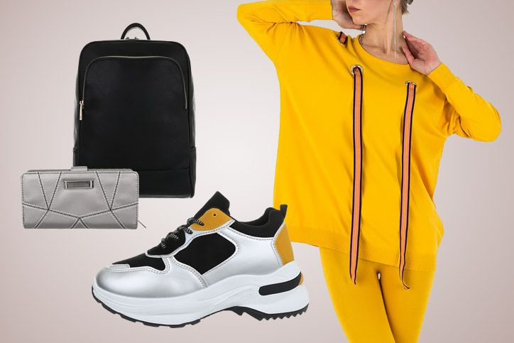 Sneaker Relaxed – Coole Sneakers günstig bestellen und zum lässigen Casual Look stylen