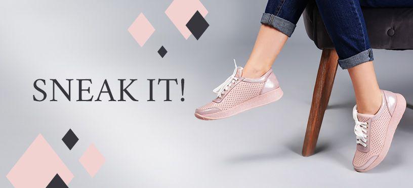 Sneakers Style | So kombinierst Du Sneakers richtig