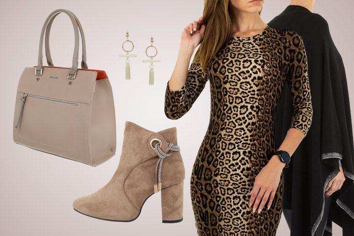 Big Bag Dress-Up – So stylst Du Deine günstige Maxi-Bag perfekt zum eleganten Ausgehlook