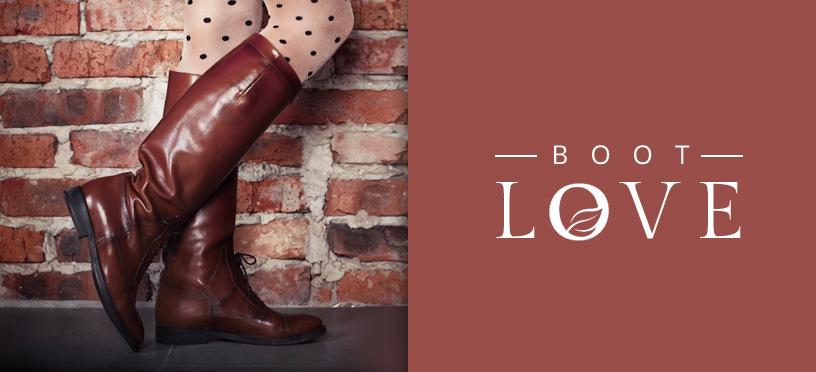 Boot Love   So kombinierst Du flache Stiefel richtig