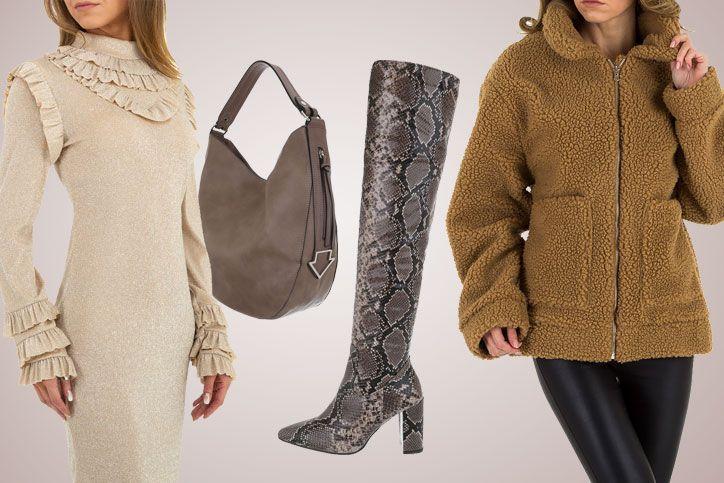 Cozy Jacket Elegance– Dein schickes Ausgehoutfit mit Winterjacke zum günstigen Onlinepreis
