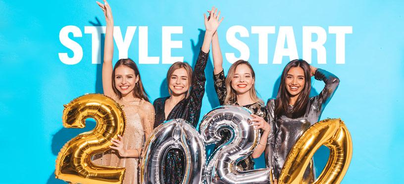 Style Start | Komplette Outfits für den Fashion-Winter 2020