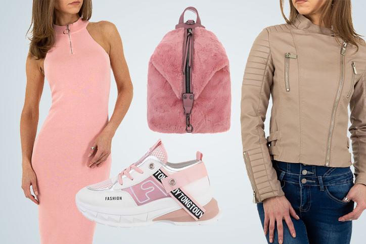 Backpack Girl – Deinen stylischen Fellrucksack günstig bestellen und total schick kombinieren
