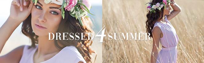DRESSED 4 SUMMER | So stylst Du Dein Sommerkleid richtig