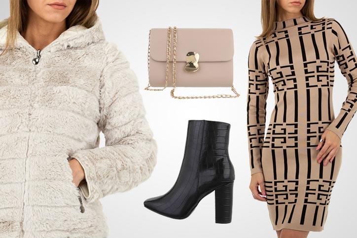 Soft Chic – Elegante Wendejacke günstig einkaufen und dann richtig schick kombinieren