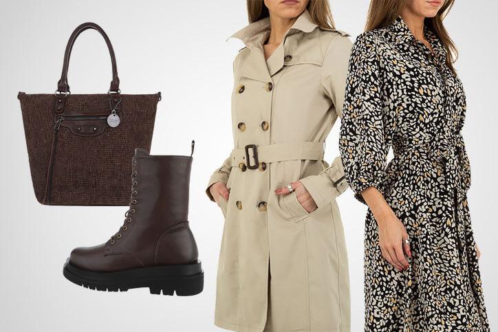 Business Boots – Dein elegantes Outfit mit Worker Boots zum günstigen Onlineeinkaufspreis