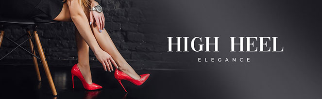 HEEL PERFECTION | High Heel Pumps richtig kombinieren