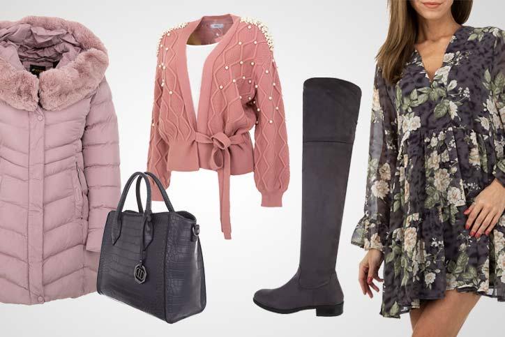 Boot Lady – So geht Dein schicker Winter Style mit günstigen Overknees aus dem Online-Shop