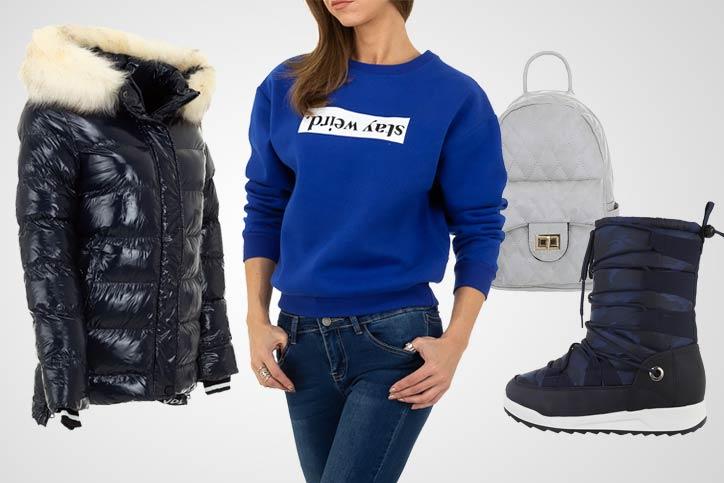 Boot Girl – Topaktuelle Snowboots günstig online kaufen und im Winter richtig lässig stylen