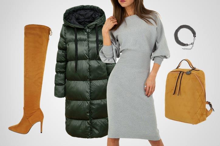 Backpack Elegance – Deinen schicken Rucksack günstig online bestellen und elegant matchen