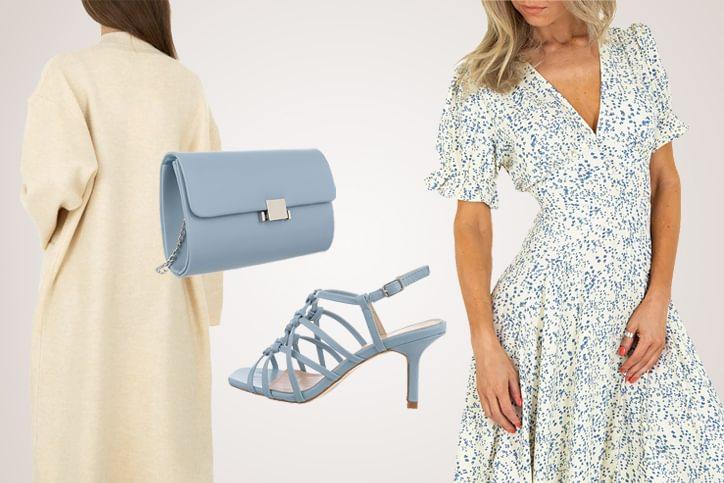 Summer Lady – Dein elegantes Sommeroutfit mit High-Heel Sandaletten günstig online shoppen